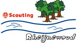 Scouting Rheijnewoud